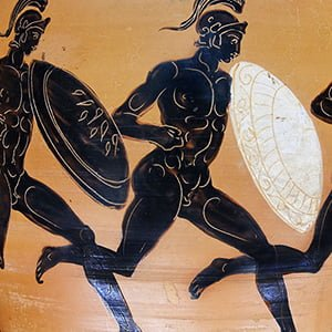 Greek Runners - Health and Fitness History
