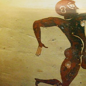 Greek Runner - Health and Fitness History