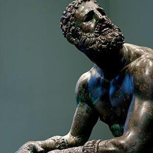 Greek Pygmachia Boxer - Health and Fitness History
