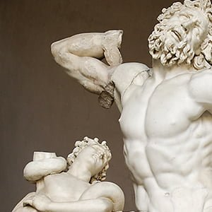 Laocoön - Health and Fitness History