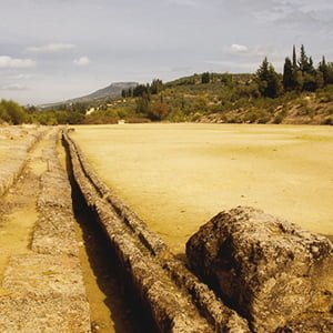 Nemean Stadium - Health and Fitness History