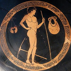 Greek Javelin Athlete - Health and Fitness History