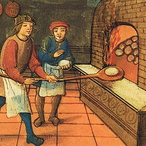 Medieval European Cuisine - Health and Fitness History