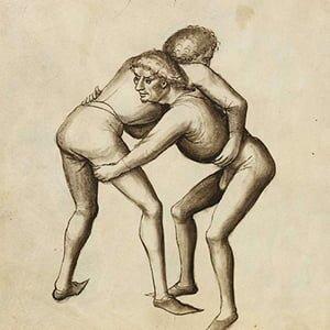 Ringen Illustration - Health and Fitness History