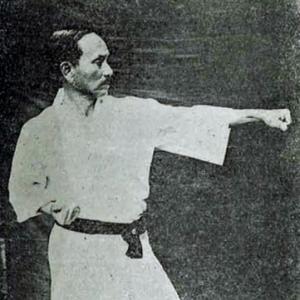 Gichin Funakoshi (1925) – Health and Fitness History