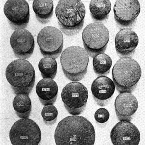 Ulu Maika Stones – Health and Fitness History