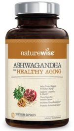 Best Ashwagandha for Healthy Aging