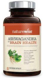 Best Ashwagandha for Brain Health