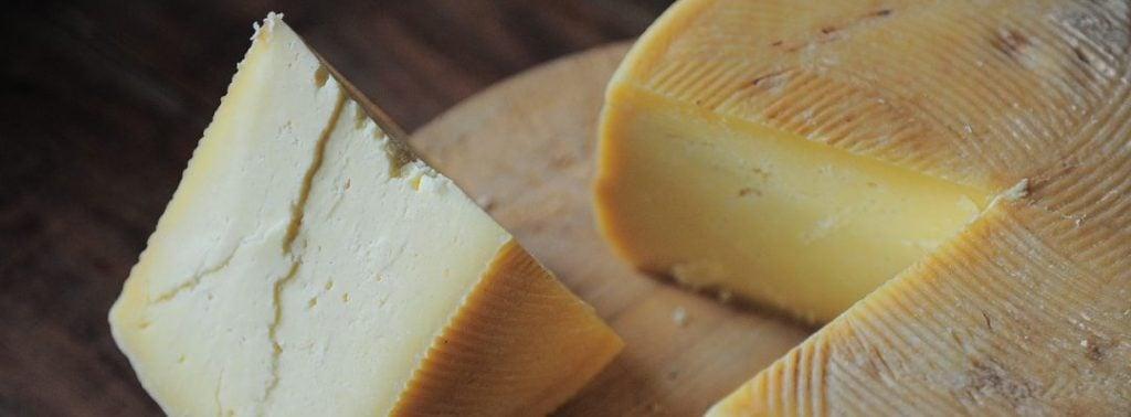 Protein-Rich Cheese
